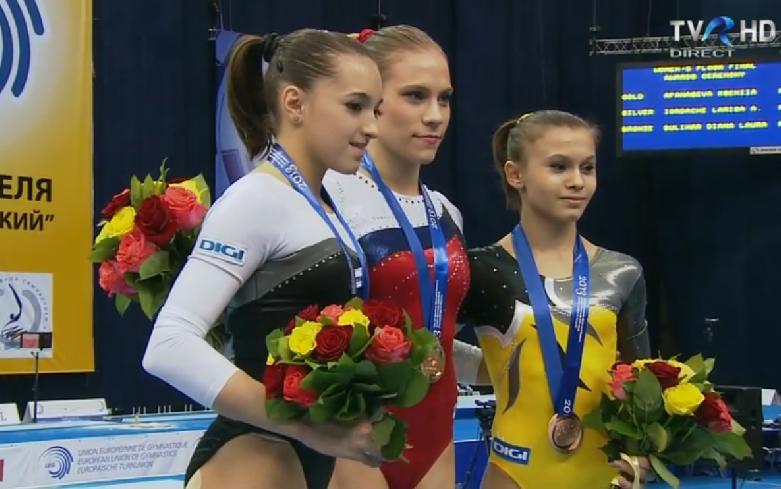 podium fx 4